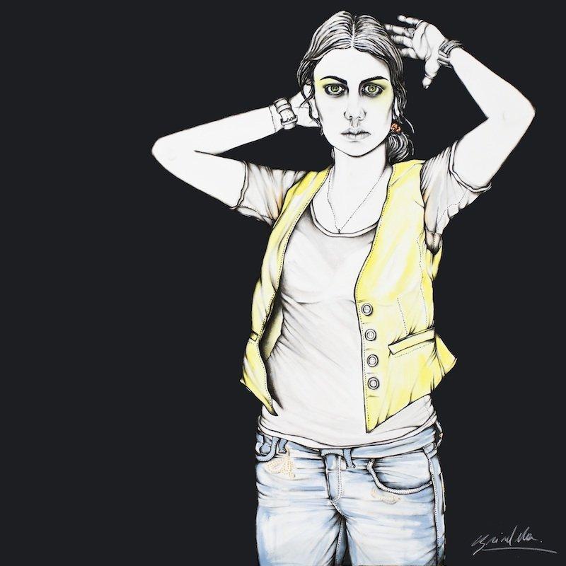 Todara es de noche   Griselda Alvarez